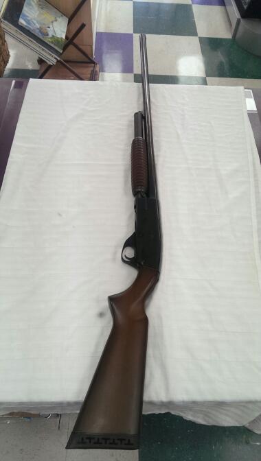 STEVENS ARMS Shotgun 67 SERIES E