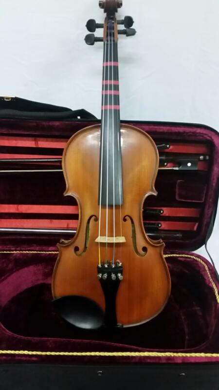 SILVER CREEK VIOLINS Violin SC2 4/4 VIOLIN