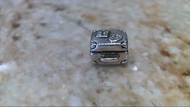 Pandora Suitcase Travel Charm #790362