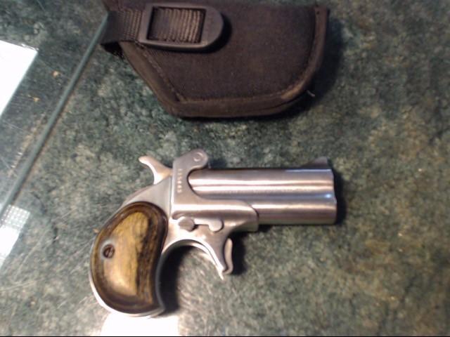 AMERICAN DERRINGER Pistol M-1