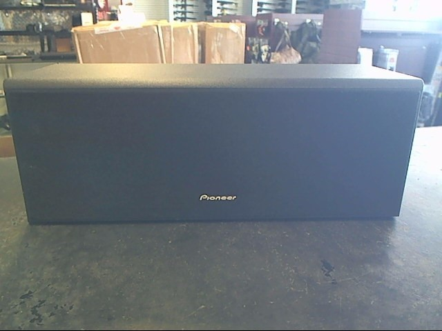 PIONEER ELECTRONICS Speakers/Subwoofer S-HF11C