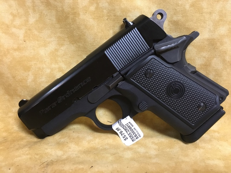 PARA ORDNANCE Pistol P10.45