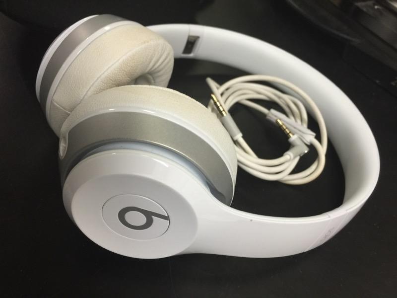 BEATS AUDIO Headphones SOLO 2 B0518