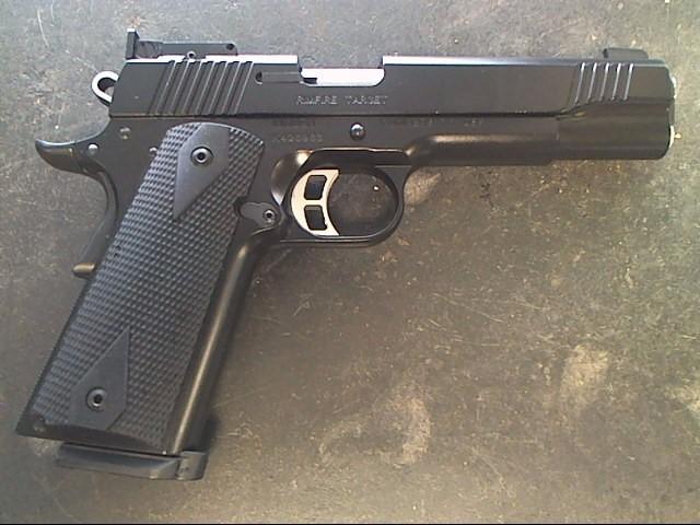KIMBER Pistol RIMFIRE TARGET