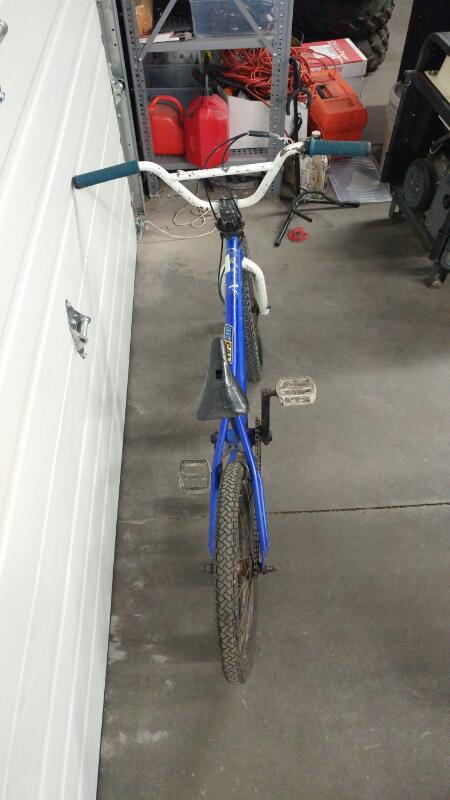 HARO BIKE Road Bicycle 300.2