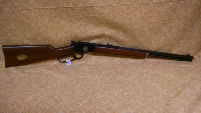 Marlin Model 39 Cenutry Limited Edition 22lr Lever Action Rifle