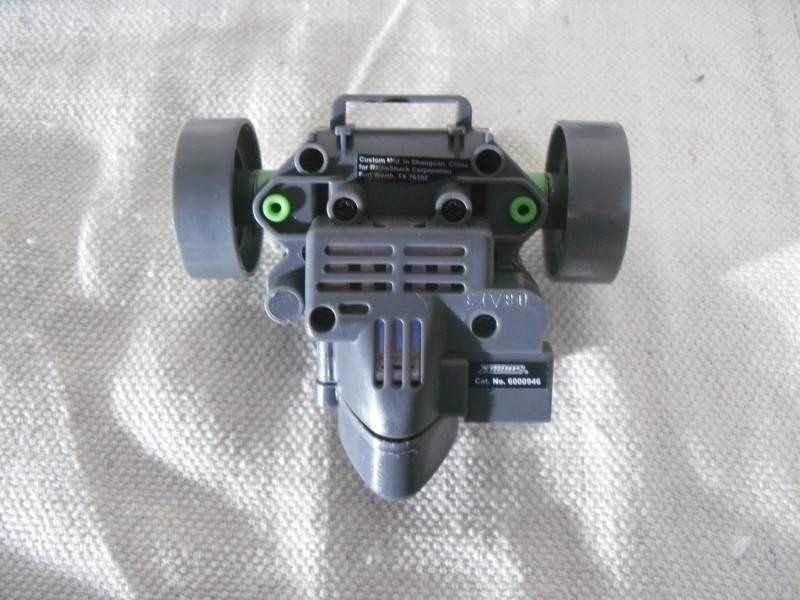 Radio Shack Xmods High-speed Motor Upgrade Kit.