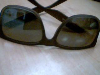 RAY-BAN Sunglasses RB4165 JUSTIN MENS SUNGLASSES