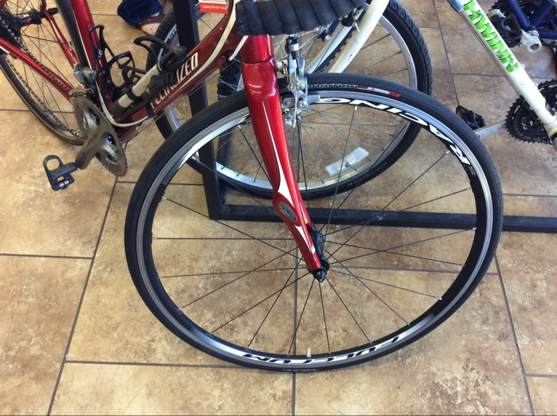 SPECIALIZED Road Bicycle RUBY EXPERT RUBY EXPERT