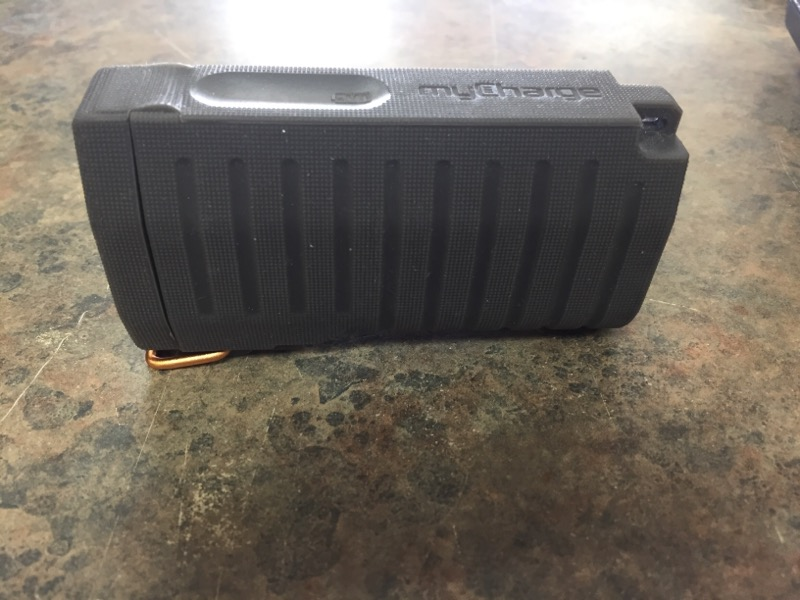 MYCHARGE Battery/Charger AT60G-A