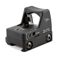 TRIJICON RM01 WITH RM33 MOUNT