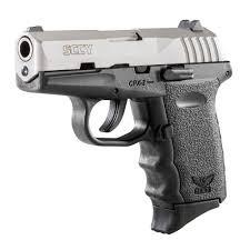 SCCY INDUSTRIES Pistol CPX2-TT