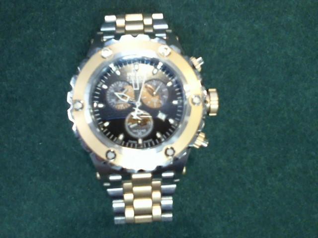 INVICTA Gent's Wristwatch 5215