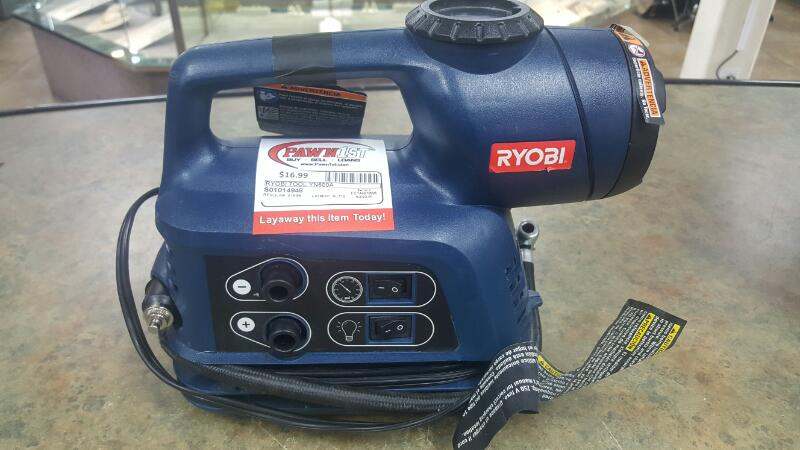RYOBI Misc Automotive Tool YN600A