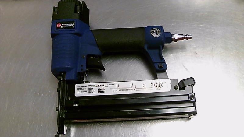 CAMPBELL HAUSFELD Nailer/Stapler SB524000