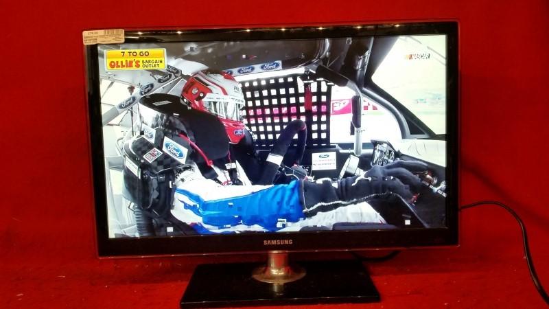 "Samsung 22"" Class (21.5"" Diag.) 1080p 60Hz LED-LCD HDTV"