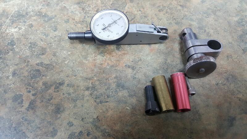 TESA Micrometer 18.20011