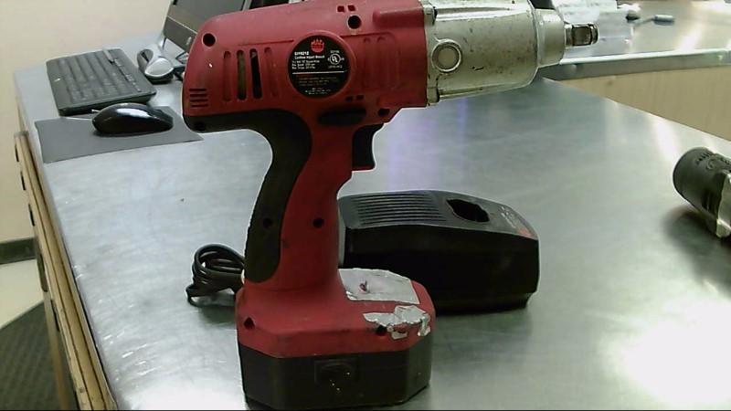MAC TOOLS Cordless Drill CI19212