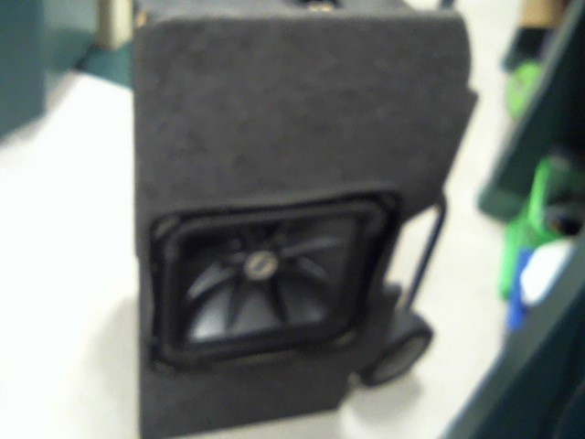 "KICKER Speakers/Subwoofer L7 18"" SUBWOOFER"