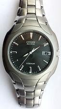 CITIZEN Gent's Wristwatch E111-S049610