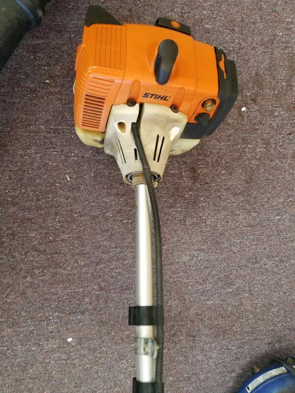 STIHL Lawn Edger FS250