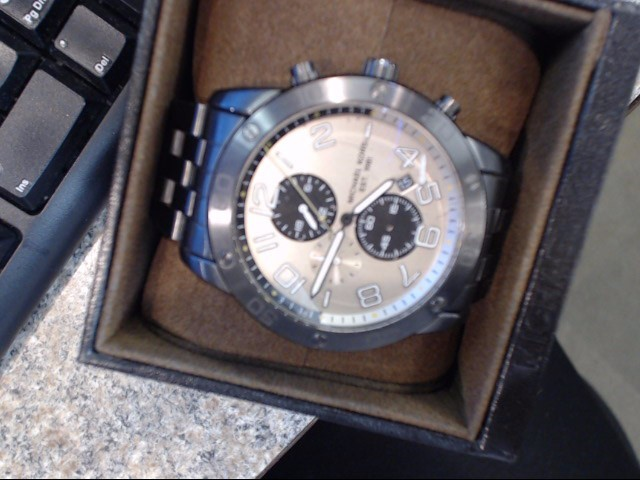 MICHAEL KORS Gent's Wristwatch MK-8349
