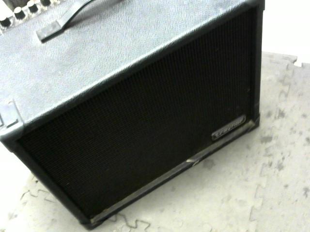 YORKVILLE Amplifier BLOC 100K