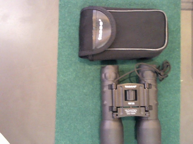 TASCO Binocular/Scope 16X32