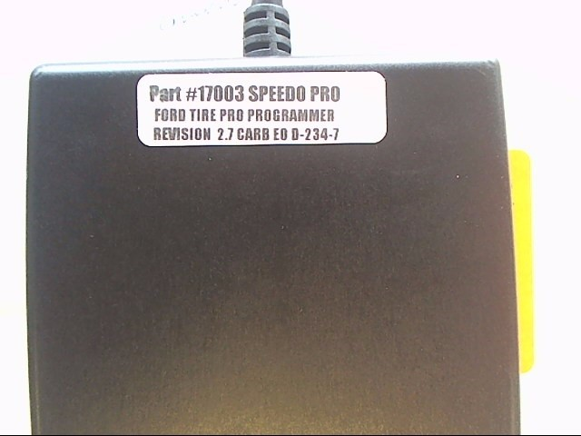 JET PERFORMANCE PRODUCTS Diagnostic Tool/Equipment 17003