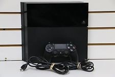 SONY PlayStation 4 PLAYSTATION 4 - SYSTEM - CUH-1215A - LAST OF US