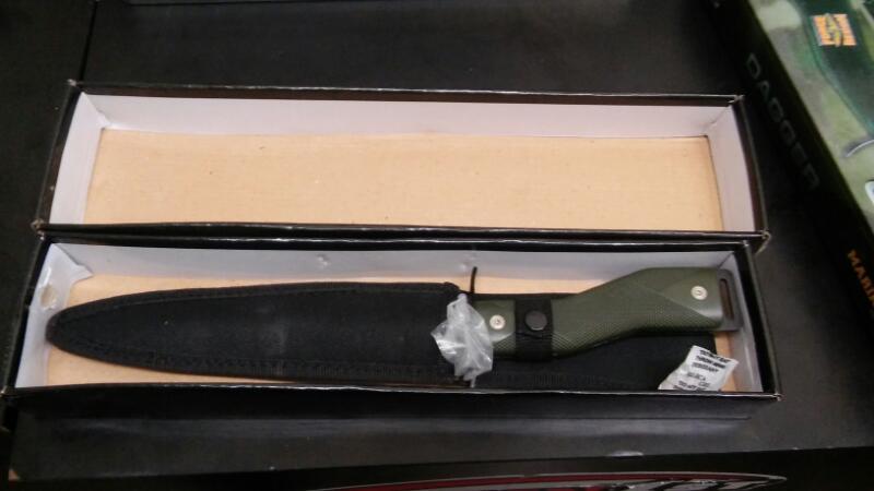 CHINA Hunting Knife KNIFE