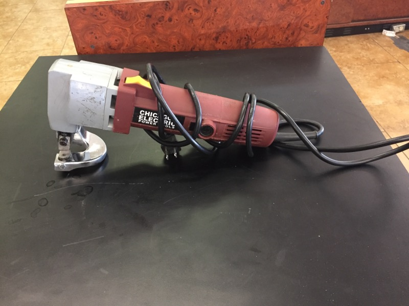 CHICAGO ELECTRIC Corded Drill 61737