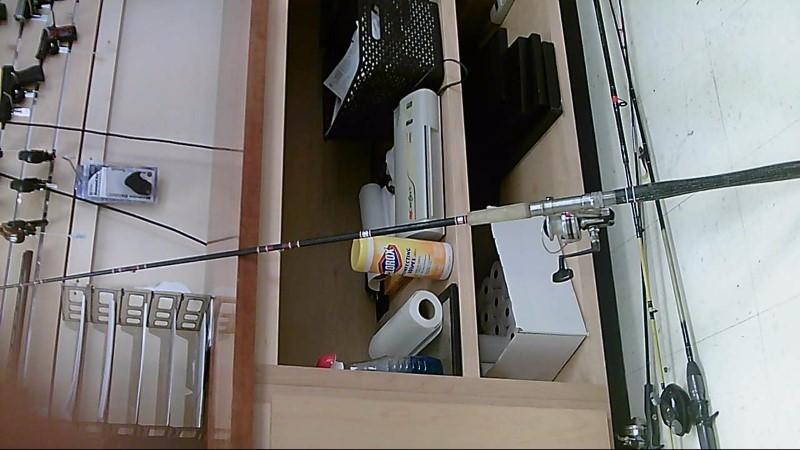 ABU GARCIA Fishing Pole CONOLON