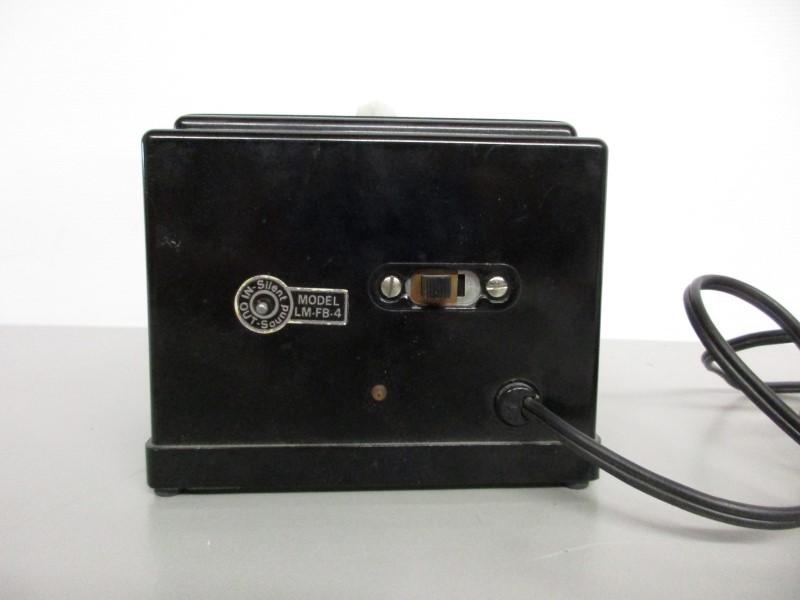FRANZ LB-FM-4 METRONOME