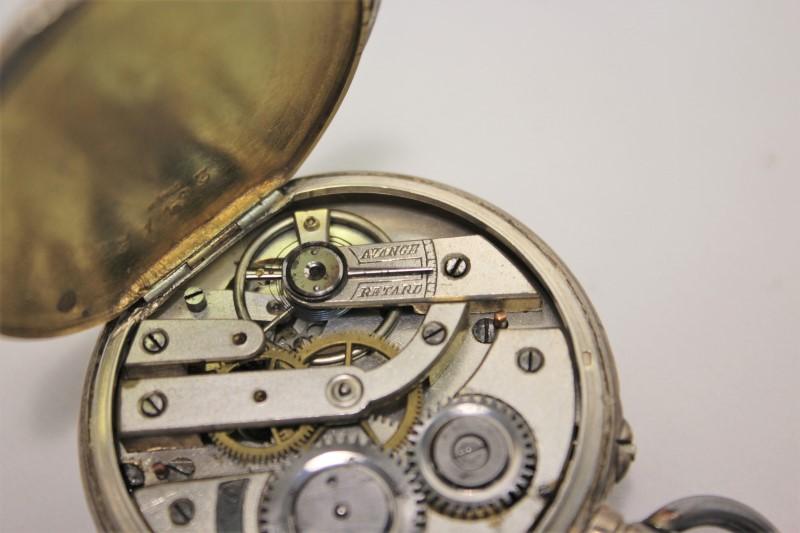 Pocket Watch POCKET WATC