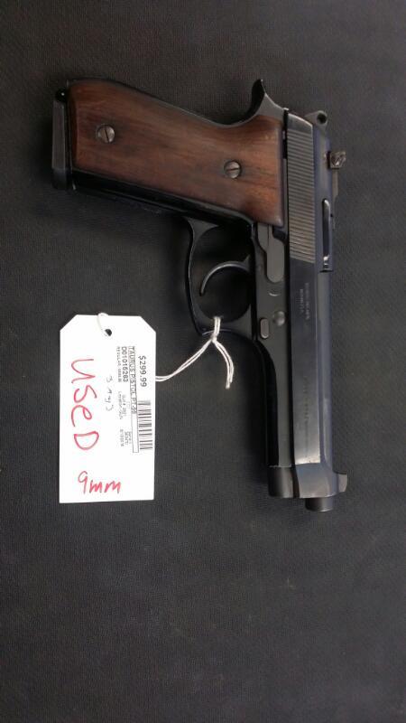 TAURUS Pistol PT-99