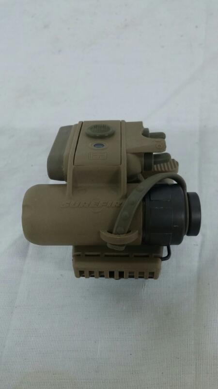 SUREFIRE Flashlight HL1-C-TN