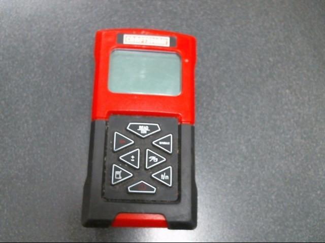 CRAFTSMAN Laser Level 320.48277