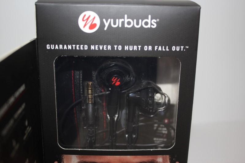 YURBUDS Headphones SPORT BUNDLE