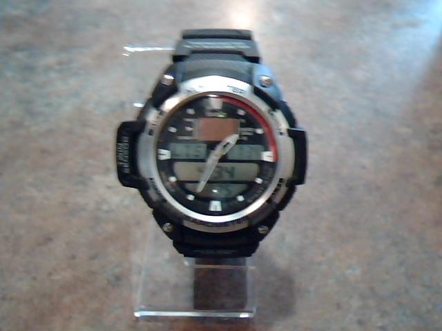 CASIO Gent's Wristwatch SGW-400H