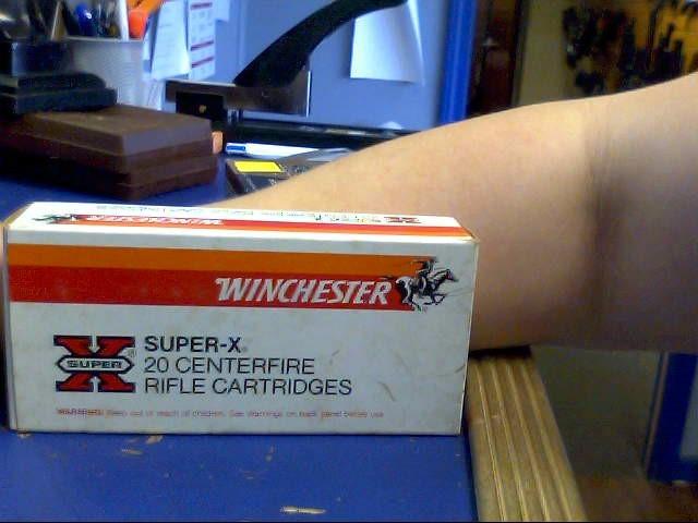 WINCHESTER Ammunition SUPER X 30-30 170 GR