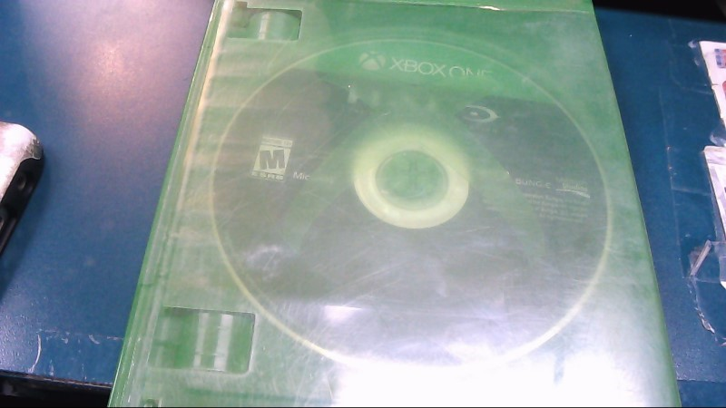Microsoft XBOX One Game HALO THE MASTER CHEIF COLLECTION