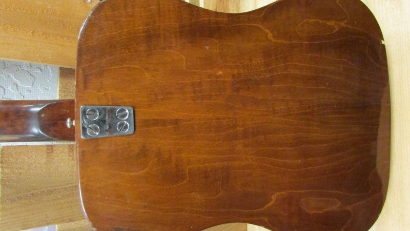 Antique FRAMUS Acoustic Guitar 12 STRING ACOUSTIC