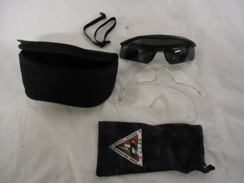 REVISION MILITARY Sunglasses Z 87