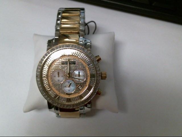 AKRIBOS Gent's Wristwatch AK439TT