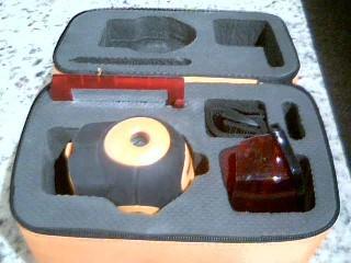 JOHNSON Laser Level 40-6680