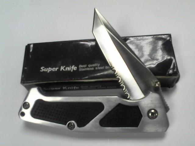 BUD K Pocket Knife SUPER KNIFE
