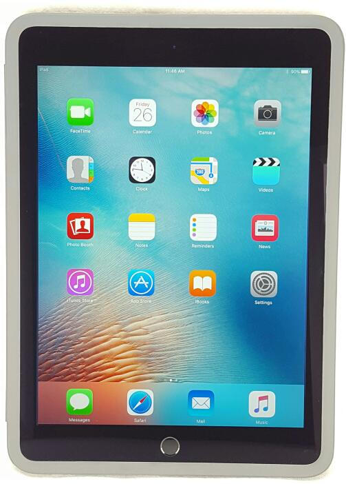 "APPLE IPAD AIR 2 16gb Space Gray Wi-Fi 9.7"" MGL12LL/A"