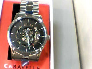 CARAVELLE BY BULOVA Gent's Wristwatch 43A124