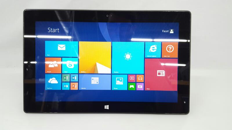 MICROSOFT Tablet SURFACE 64GB
